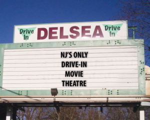 Delsea Drive-In